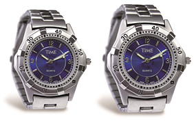 TIME Executive Watch Set